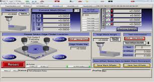 <b>Mach3 CNC</b> CONTROLLER SOFTWARE - THE MAKERS GUIDE