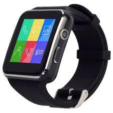 Часы <b>ZDK</b> X6 - <b>Умные часы</b> и браслеты - Sidex.ru
