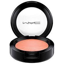 MAC Extra Dimension Blush Just A Pinch : Beauty - Amazon.com