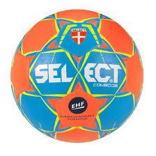 <b>Мяч гандбольный SELECT</b> Combo DB