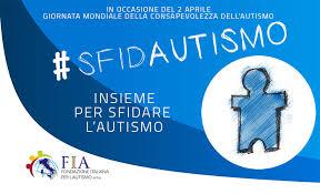 Risultati immagini per autismo 2016