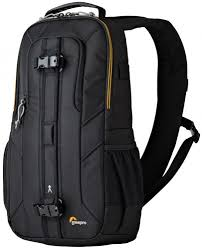 <b>Lowepro Slingshot Edge 250</b> AW Black - Coolblue - Before 23:59 ...