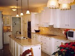 kitchen cabinets with granite countertops: kitchen cabinets and countertops designs outofhome
