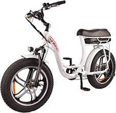 Adult Electric Bicycles - 20 Inch / Electric Bicycles ... - Amazon.com