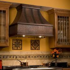 series vent hood: resources  l copper range hood resources