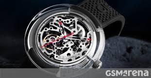 Xiaomi introduces T-Series <b>CIGA Design mechanical watch</b> ...