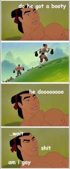 silly Disney, memes are for kids. on Pinterest | Disney Memes ... via Relatably.com