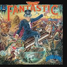 <b>Captain</b> Fantastic and the Brown Dirt Cowboy: Amazon.co.uk: Music