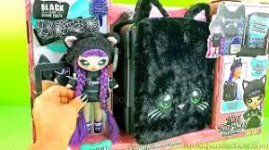 Na Na Na Surprise Doll <b>Black is my Happy</b> Color - YouTube