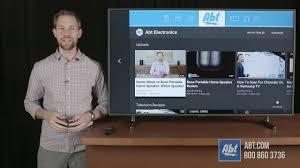 How To Connect Bluetooth <b>Headphones</b> To <b>Samsung</b> TV - YouTube