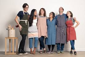 Our Favorite <b>Kitchen Aprons</b> for 2019: Reviews by Wirecutter