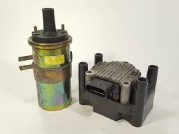 Дело в бобине: как устроена и как работает <b>катушка зажигания</b> ...