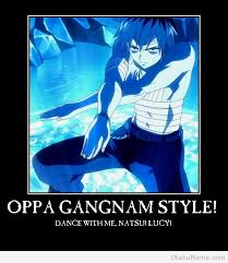 Otaku Meme » Anime and Cosplay Memes! » Oppa Gray Style via Relatably.com