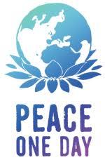 Znalezione obrazy dla zapytania miedzynarodowy dzien pokoju