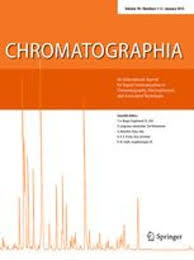 Chitosan-coated <b>silica gel</b> as a <b>new</b> support in high-performance ...