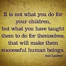 Ann Landers #quotes #motivation #inspiration | education ... via Relatably.com