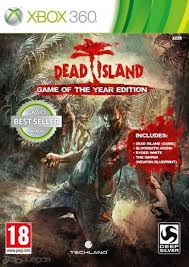 Dead Island GOTY RGH Xbox 360 Español Mega Xbox Ps3 Pc Xbox360 Wii Nintendo Mac Linux