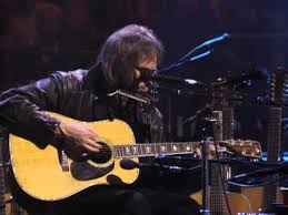 <b>Neil Young</b> - Needle And The Damage Done (Unplugged) - YouTube