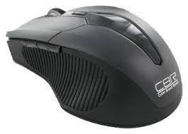 <b>Мышь CBR CM 301</b> Black USB — купить по выгодной цене на ...