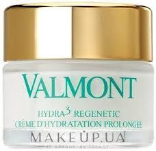 <b>Valmont</b> Hydration <b>Hydra 3</b> Regenetic <b>Cream</b> - <b>Увлажняющий крем</b> ...