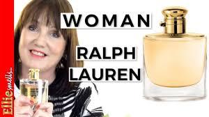 <b>Ralph Lauren Woman</b> Fragrance Review - YouTube