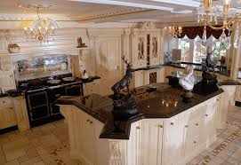luxury edwardian kitchen bespoke victorian