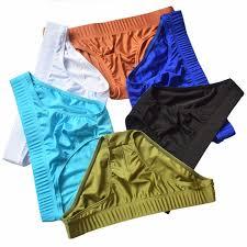 <b>6Pcs Lot</b> Men Underwear Sexy Men Briefs Males Penis Pouch ...