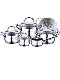 <b>Набор посуды 10 предметов</b> BERGNER 8047545 в интернет ...