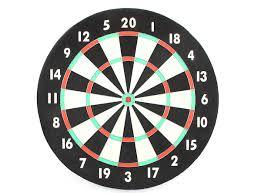 <b>Набор для игры в</b> дартс Larsen DG521810B - Сеть спортивных ...