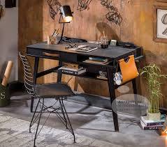 <b>Cilek Dark</b> Metal Small <b>стол письменный</b> - купить в интернет ...