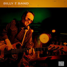 <b>Billy</b> T <b>Band on</b> Spotify