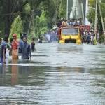केरल के बाढ़ को केंद्र सरकार ने गंभीर आपदा घोषित किया, राष्ट्रीय स्तर पर मिलेगी मदद