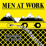 Be Good Johnny by Men at Work