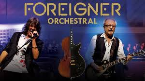 <b>Foreigner</b> - 2020 Tour Dates & Concert Schedule - <b>Live</b> Nation