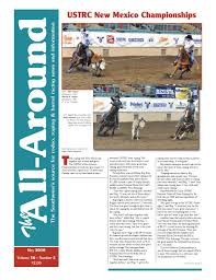 the all around by western sports publishing issuu the all around 2010