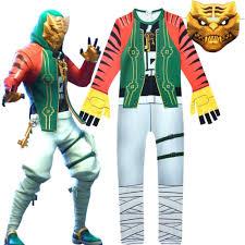 <b>ZSQH season 8 Master</b> Key Jumpsuit Game Battle Royale Cosplay ...