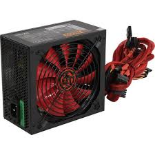 <b>Блок питания Ginzzu PC650</b> — купить, цена и характеристики ...