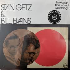 <b>Stan Getz</b>, <b>Bill Evans</b> - Stan Getz & Bill Evans