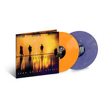 <b>Soundgarden</b>: <b>Down</b> On The Upside: Exclusive Coloured Vinyl