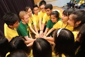 hku summer institute for secondary school students undergraduate crimson summer exchange