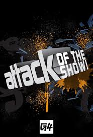 Attack of the Show All Episodes - Trakt.tv