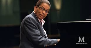 <b>Herbie Hancock</b> Teaches Jazz | MasterClass