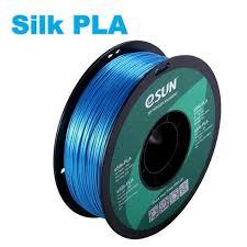 eSun <b>Silk PLA 3D Print</b> Filament 1.75mm 1kg – Phaser FPV