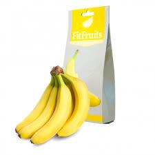 <b>Фруктовые чипсы</b> Банан 20г <b>FitFruits</b>