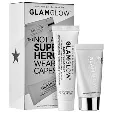 The Not All Heroes Wear Capes Set - <b>GLAMGLOW</b> | Sephora