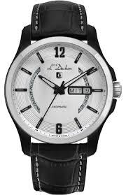 <b>Мужские</b> наручные <b>часы L</b>`<b>Duchen</b> - D263.71.23