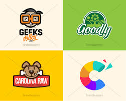 logo design branding services on envato studio professional logo design