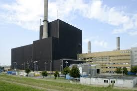 Brunsbüttel Nuclear Power Plant