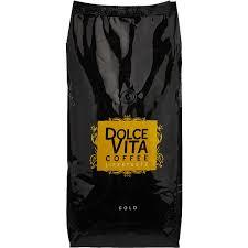 Кофе в зернах Dolce Vita Gold 100% Arabica (1 кг), цена 1 550 ...