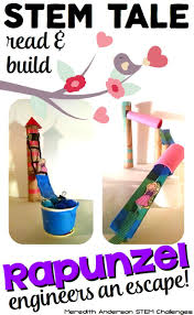 ideas about engineering design process stem stem activity for kids use a familiar fairy tale to work through the engineering design